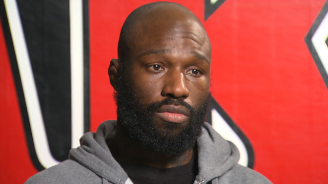 Bellator, Super Fight League Eyeing 'Free Agent' King Mo
