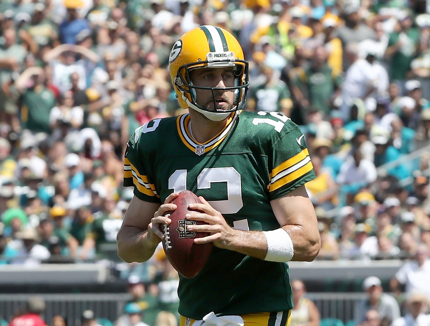 Dose: Rodgers returns for GB