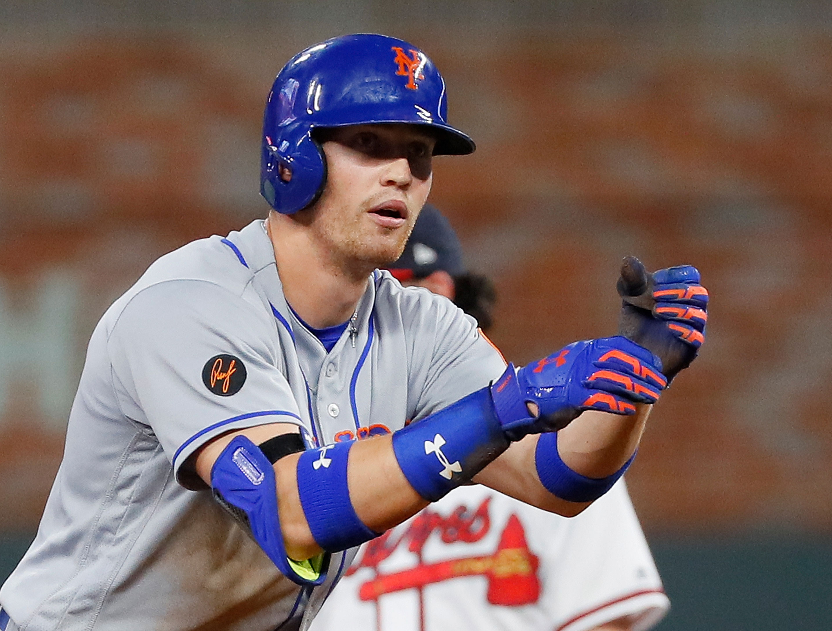Waiver wire: Nimmo an option