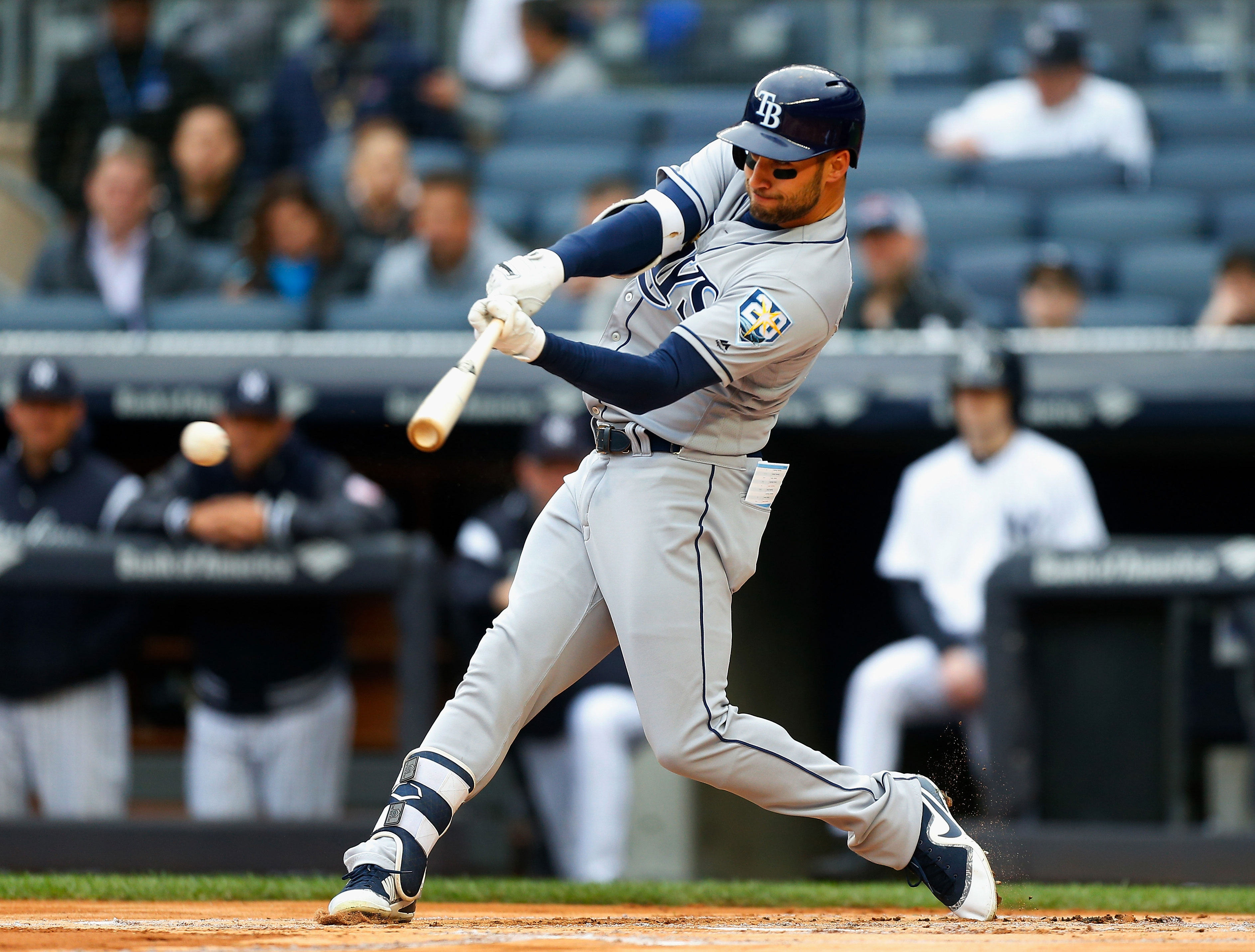 MLB: Buy Kiermaier & Story