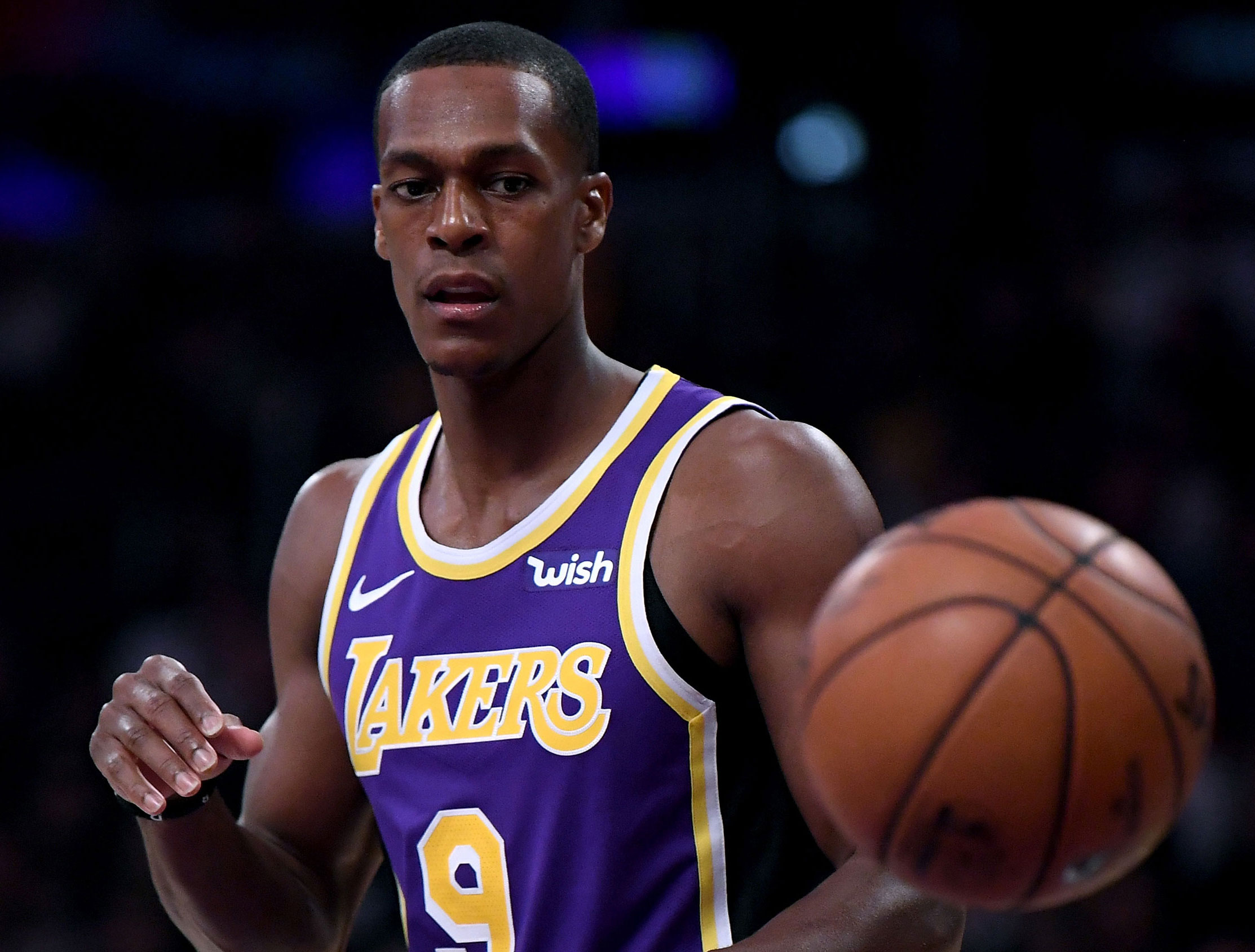 Waivers: Add Rondo, Bradley