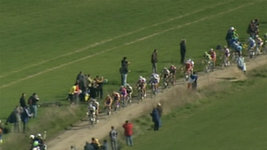 The Ultimate Tour - 2008 Paris-Roubaix