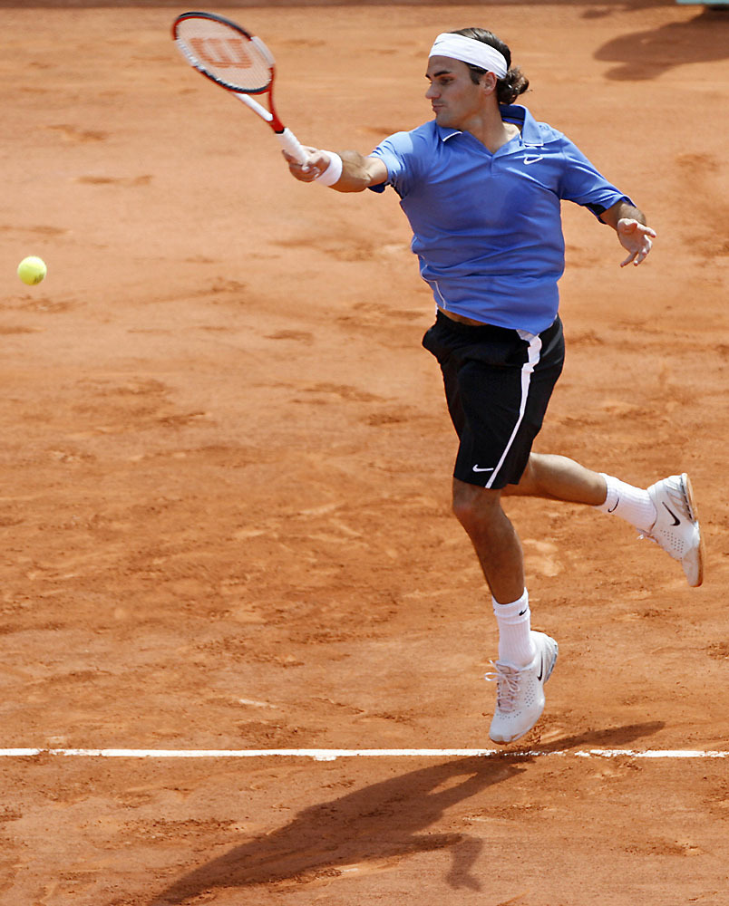French Open 2006