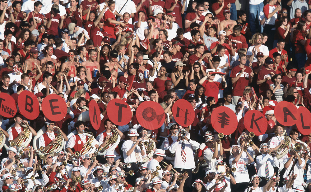 The Stanford Band