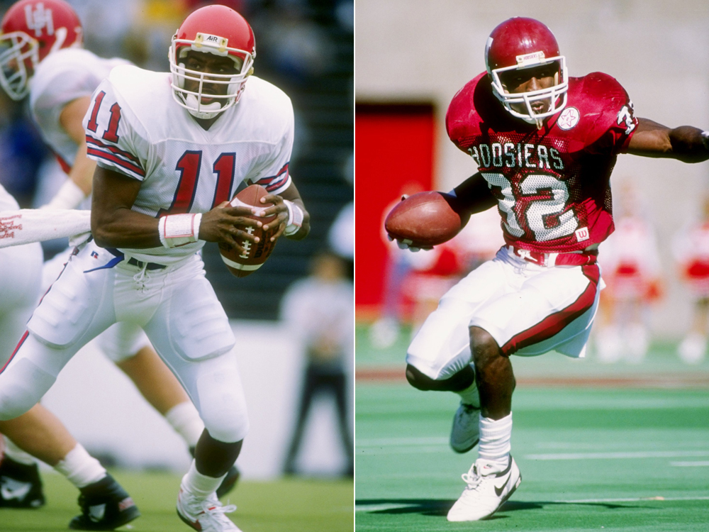 1989: Andre Ware over Anthony Thompson