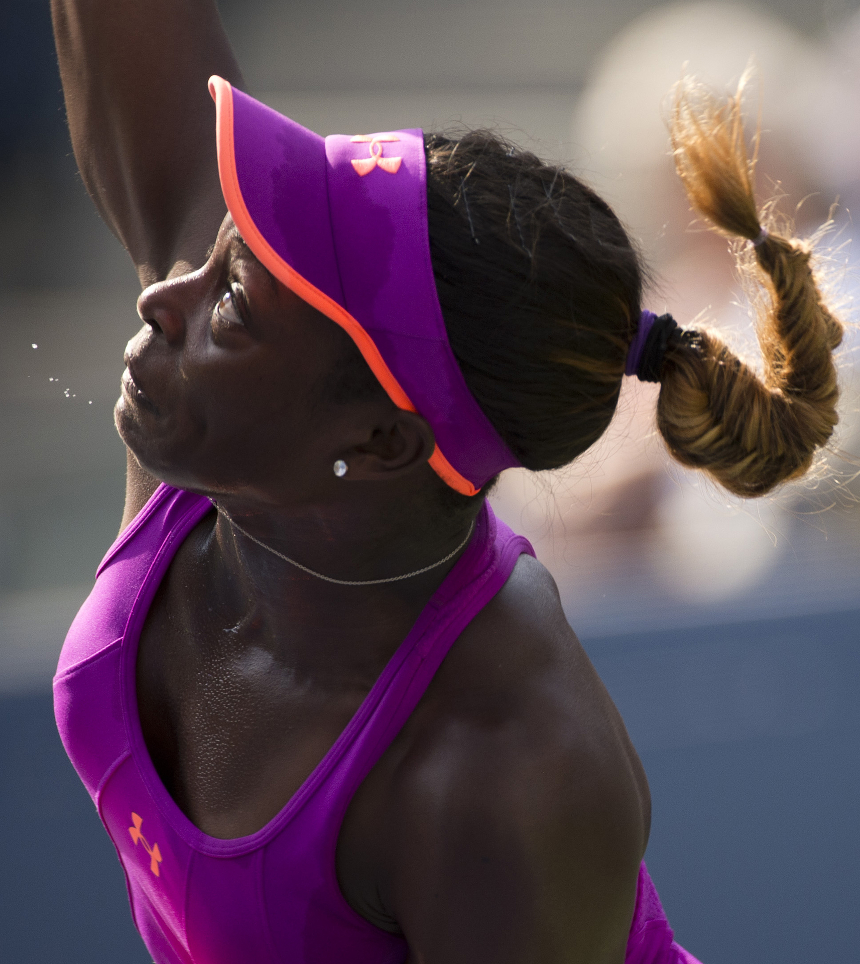 Stephens wins out in U.S. showdown