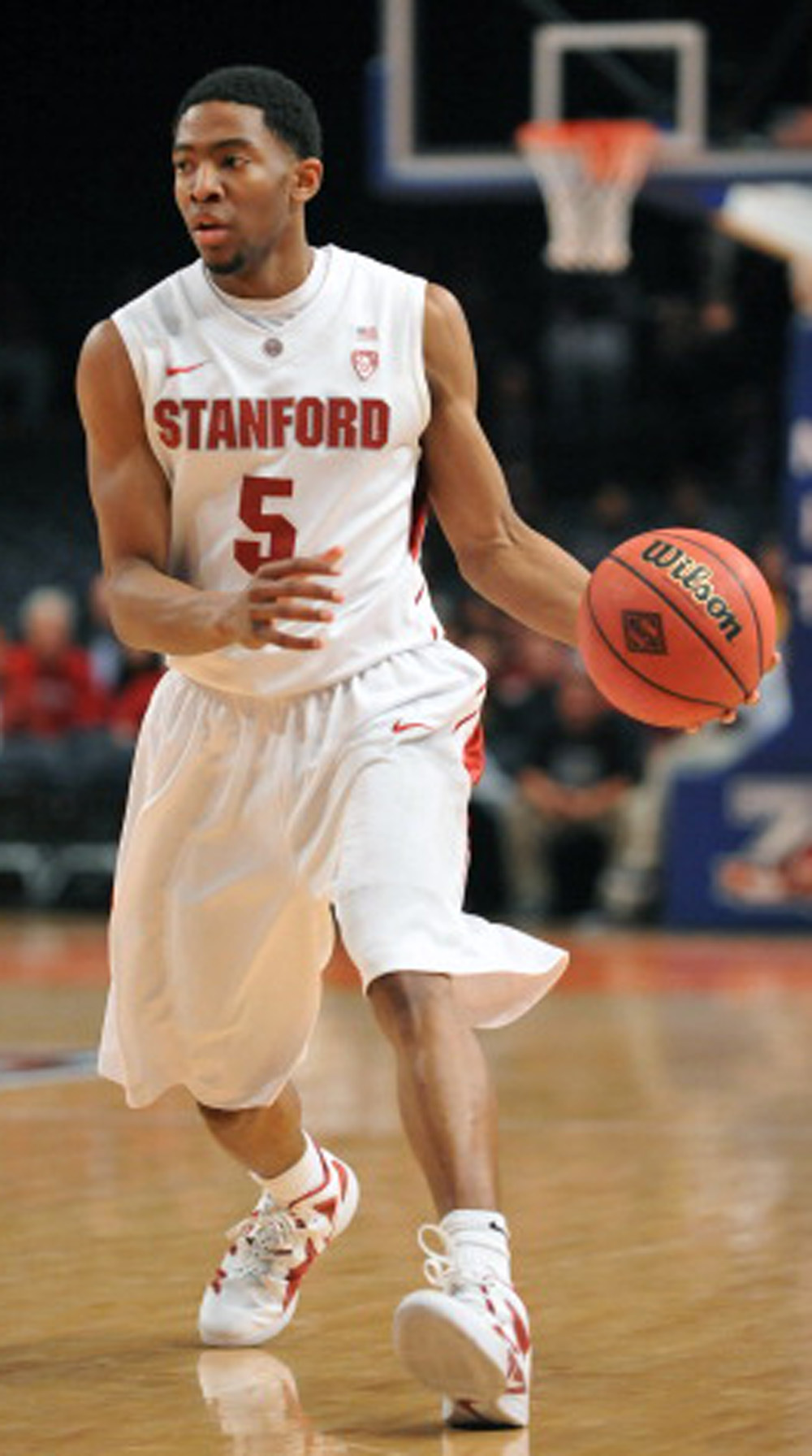 96. Chasson Randle, Stanford