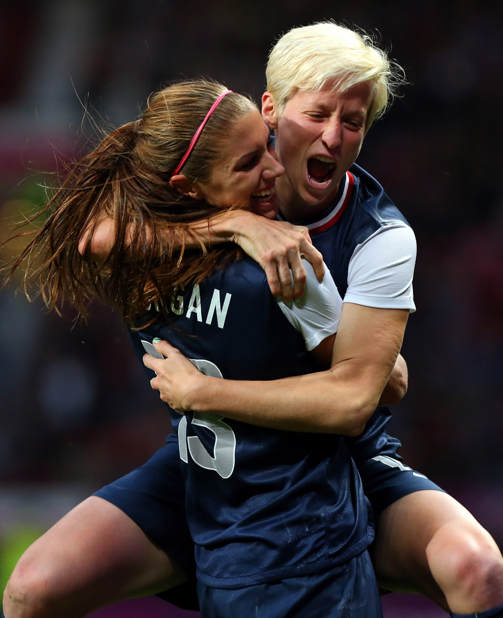 U.S. women down Canada in thriller