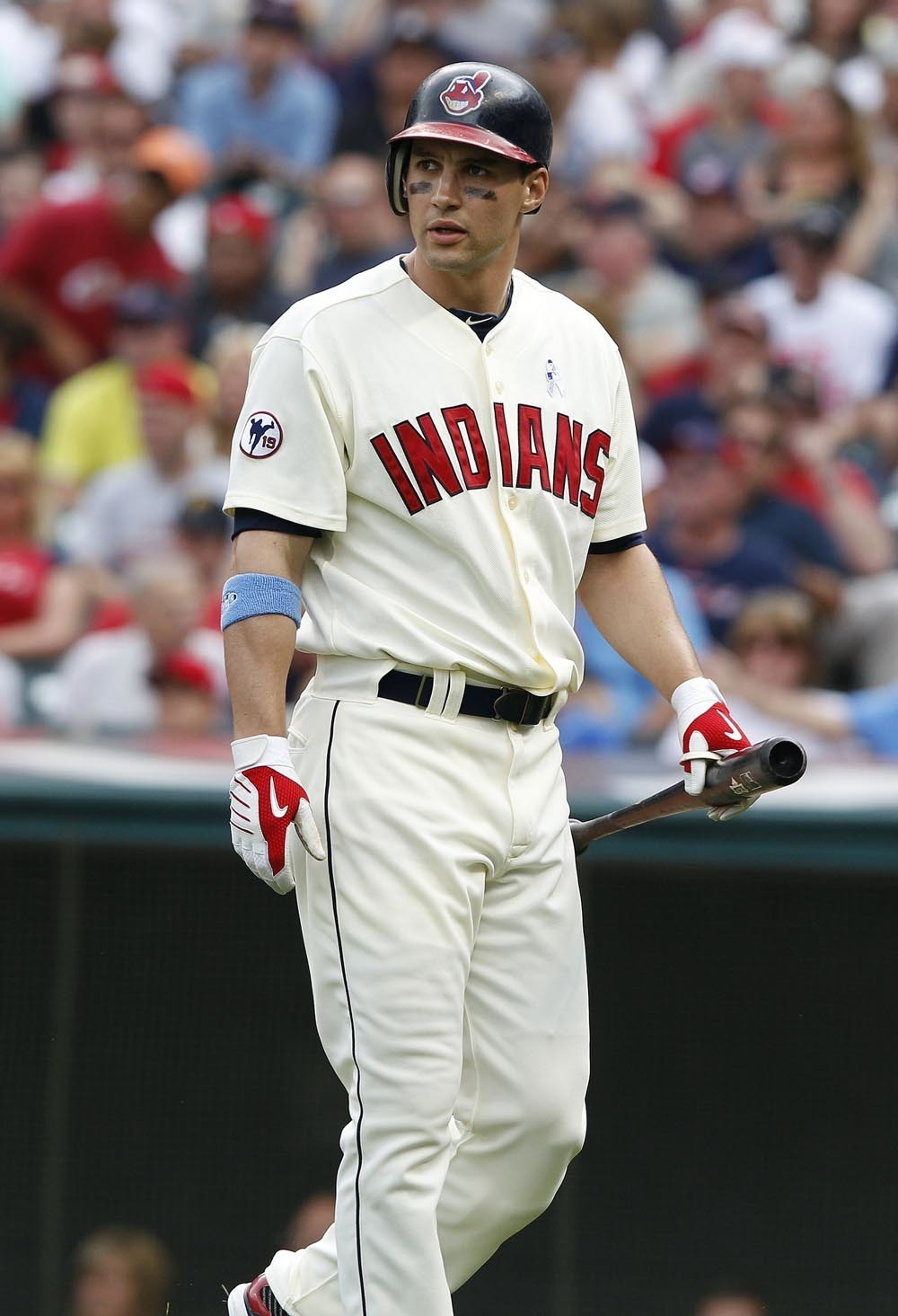 Grady Sizemore, Red Sox