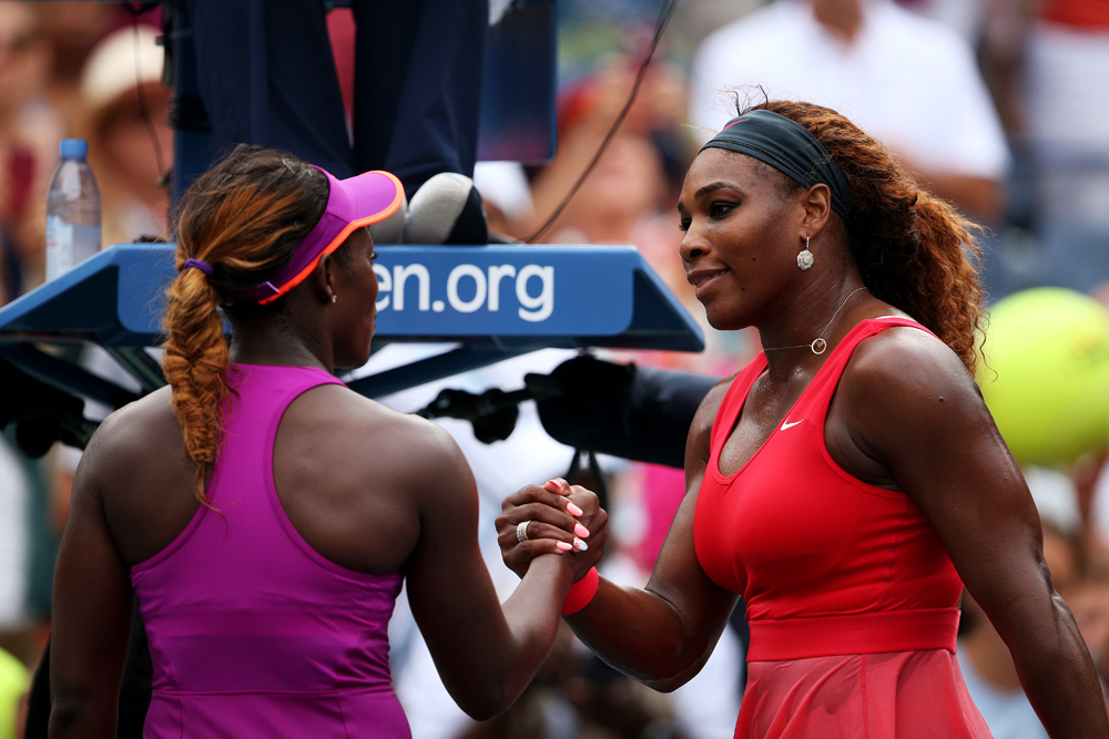 Serena is No. 1 for a reason