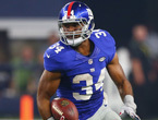 Norris: Vereen Struggling