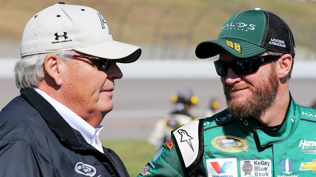 Nascars New Charter Agreement Is A Game Changer Nbc Sports