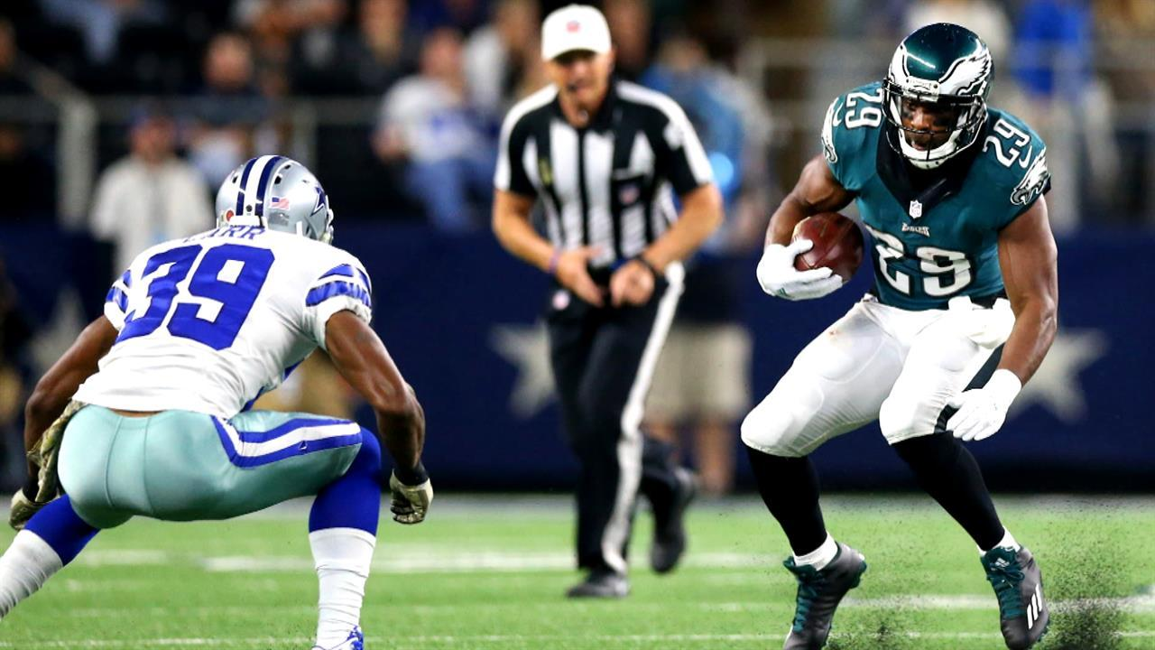 If DeMarco Murray wants to return to Dallas Cowboys, it\'s going to ...