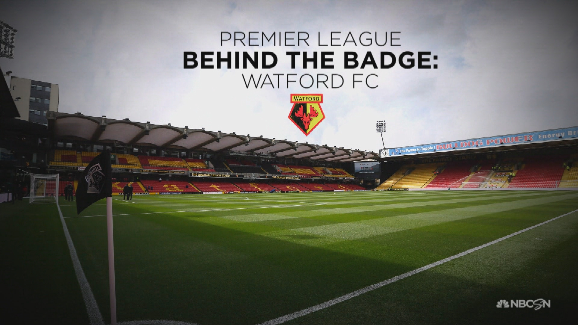 Behind the Badge  Watford FC -- Episode 2  eaad5265e