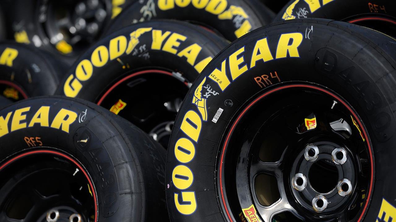 Ever Wonder How Many Tires Were Used In Nascar Last Year Nbc Sports