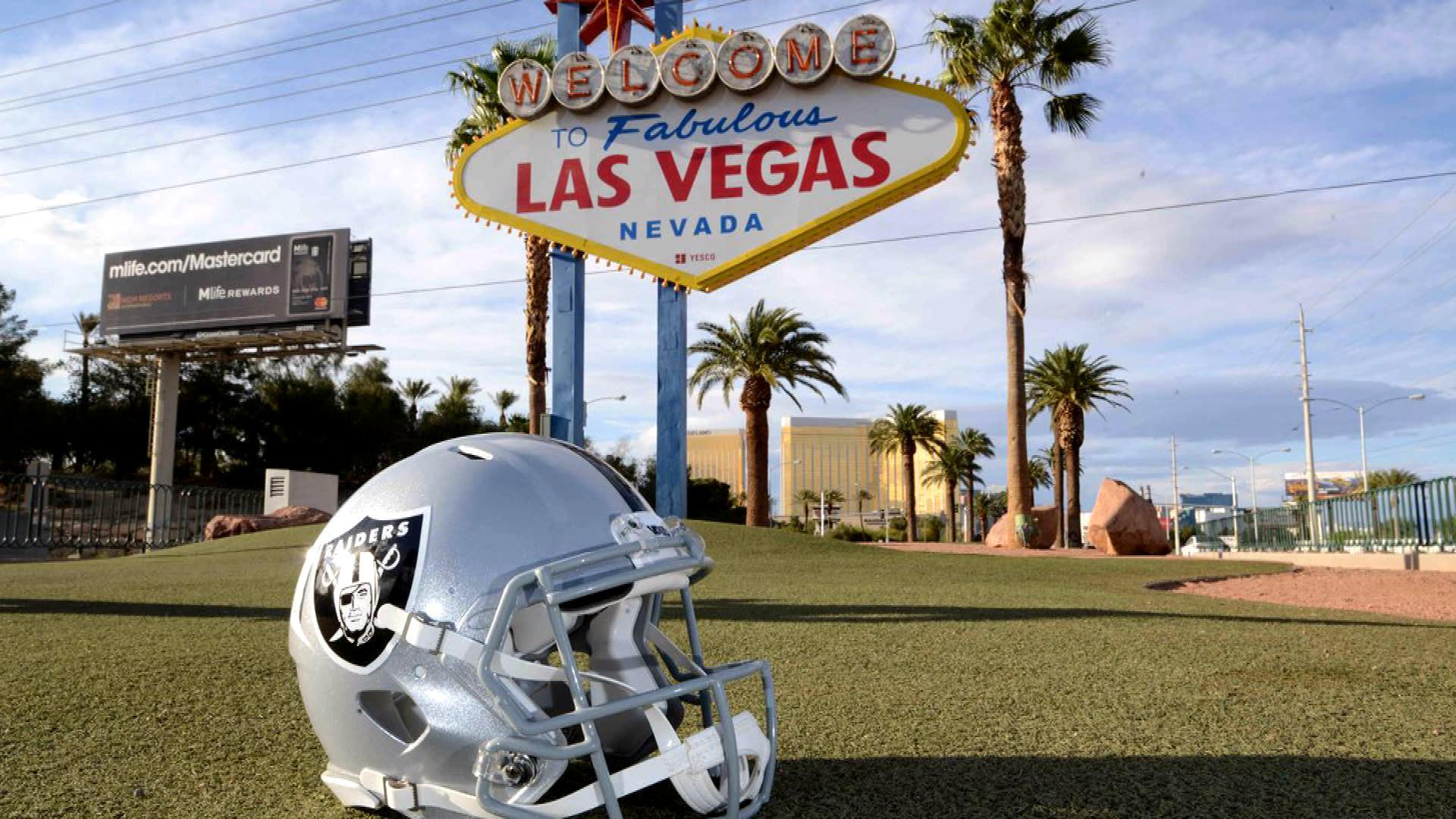 Las Vegas Football