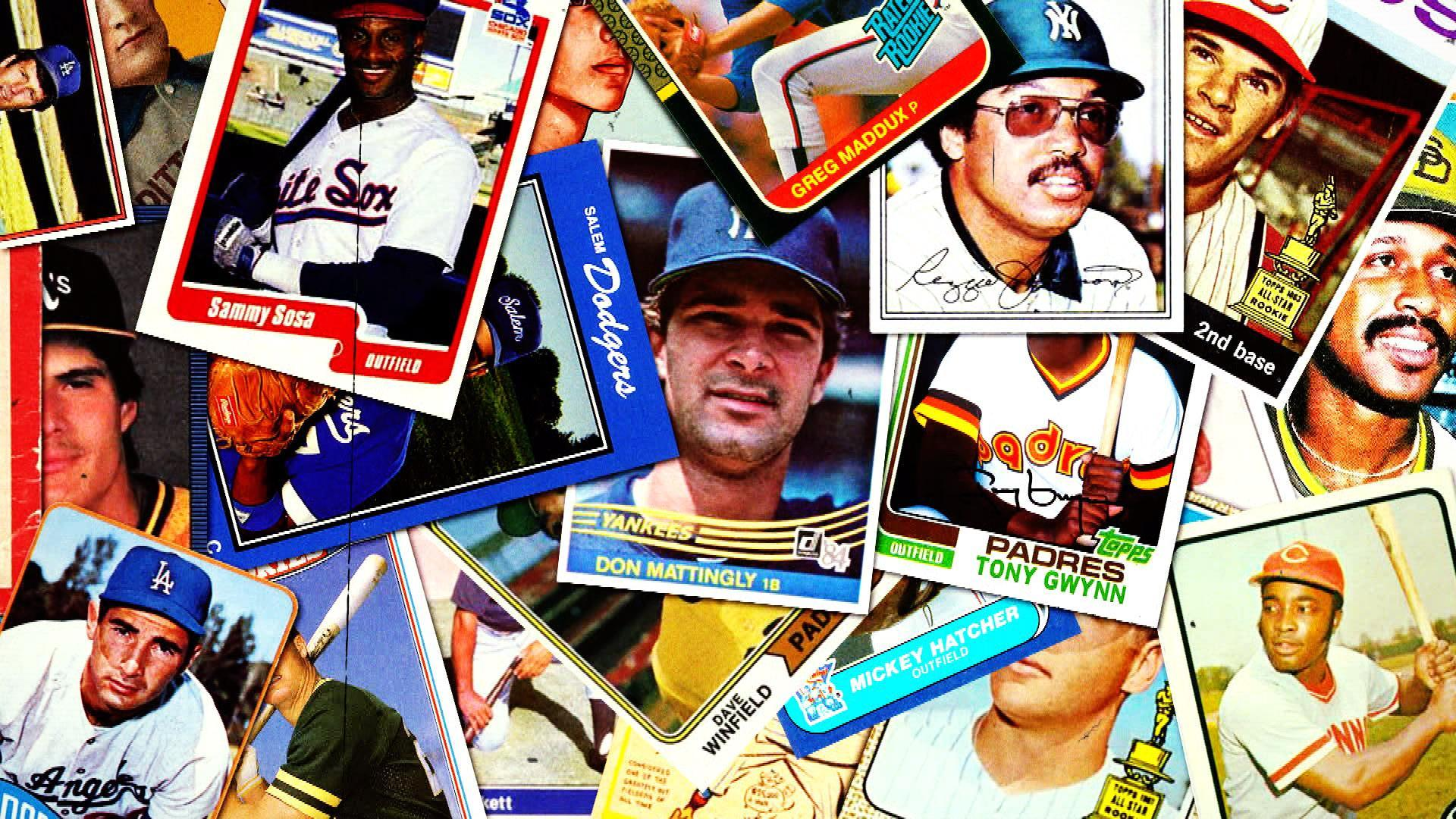 Mlb Ever Wonder What Are The Most Valuable Baseball Cards Nbc Sports