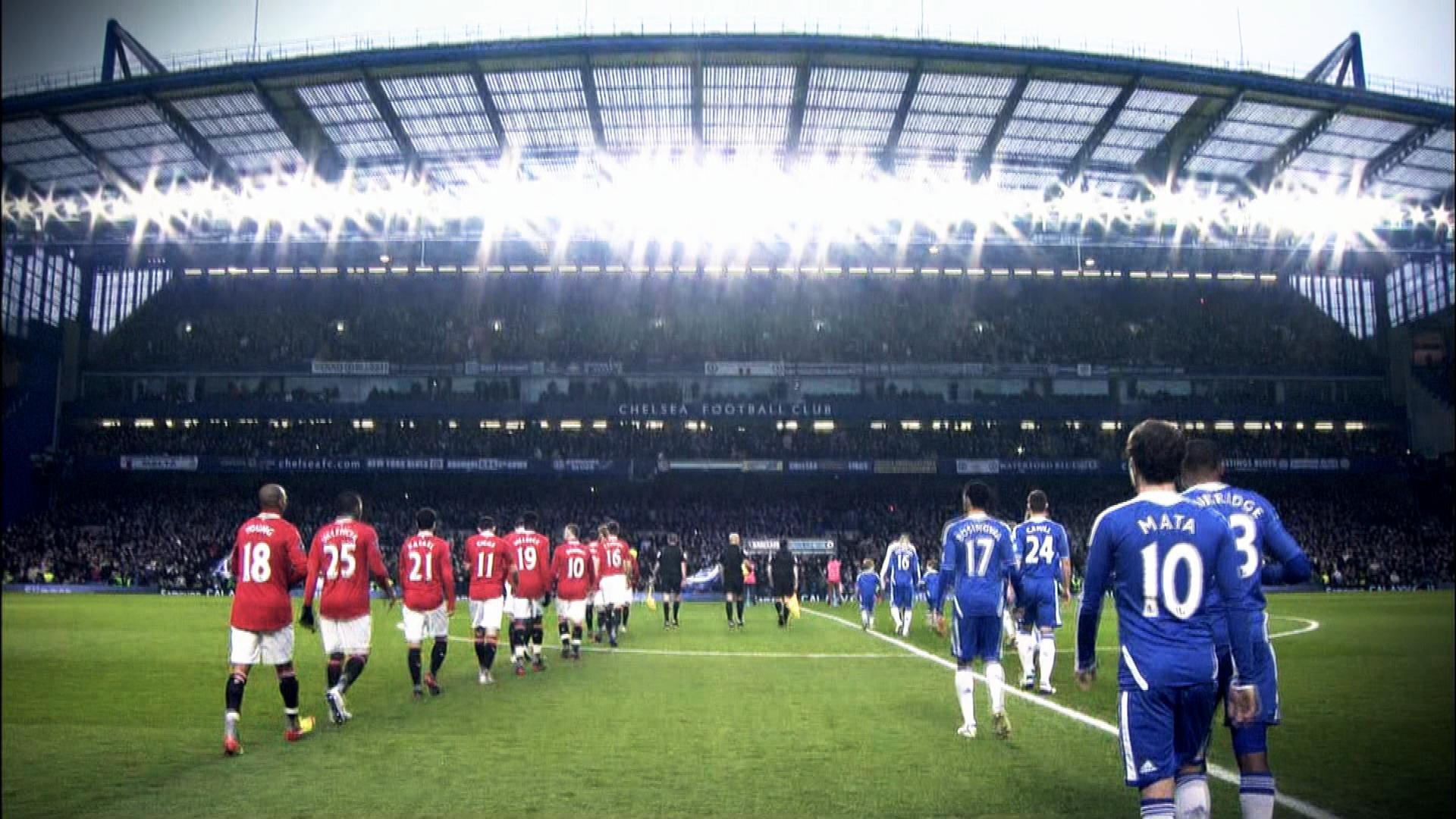 Man United comeback from 3-0 down in 3-3 draw with Chelsea  ad5711a83