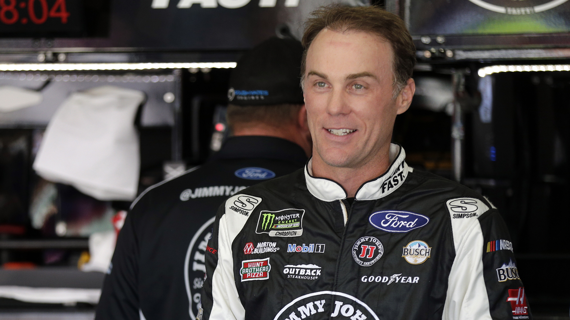 What You Didnt Know About Kevin Harvick