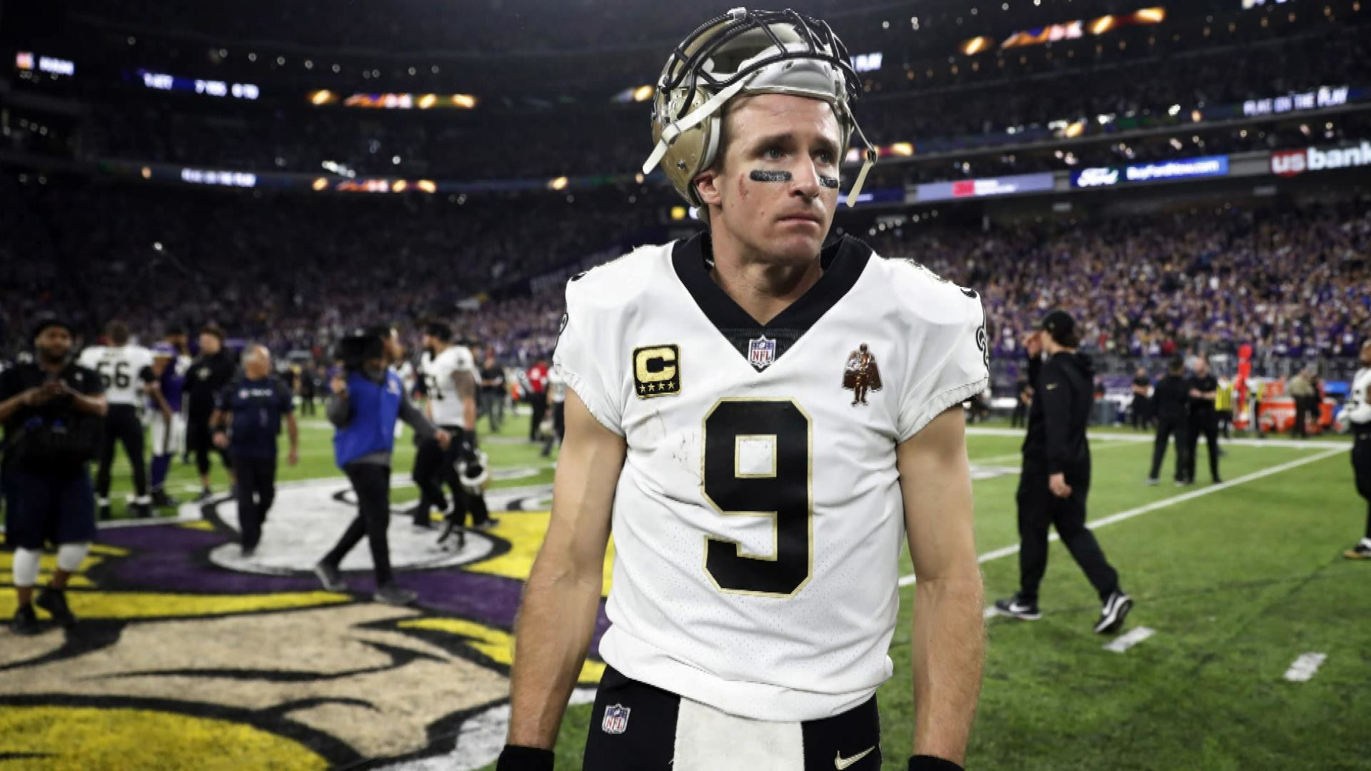 New Orleans Saints Will Enter  Season As Super Bowl Contender Nbc Sports