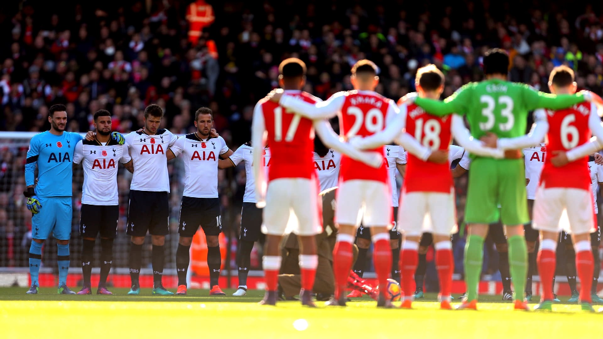 Image result for north london derby