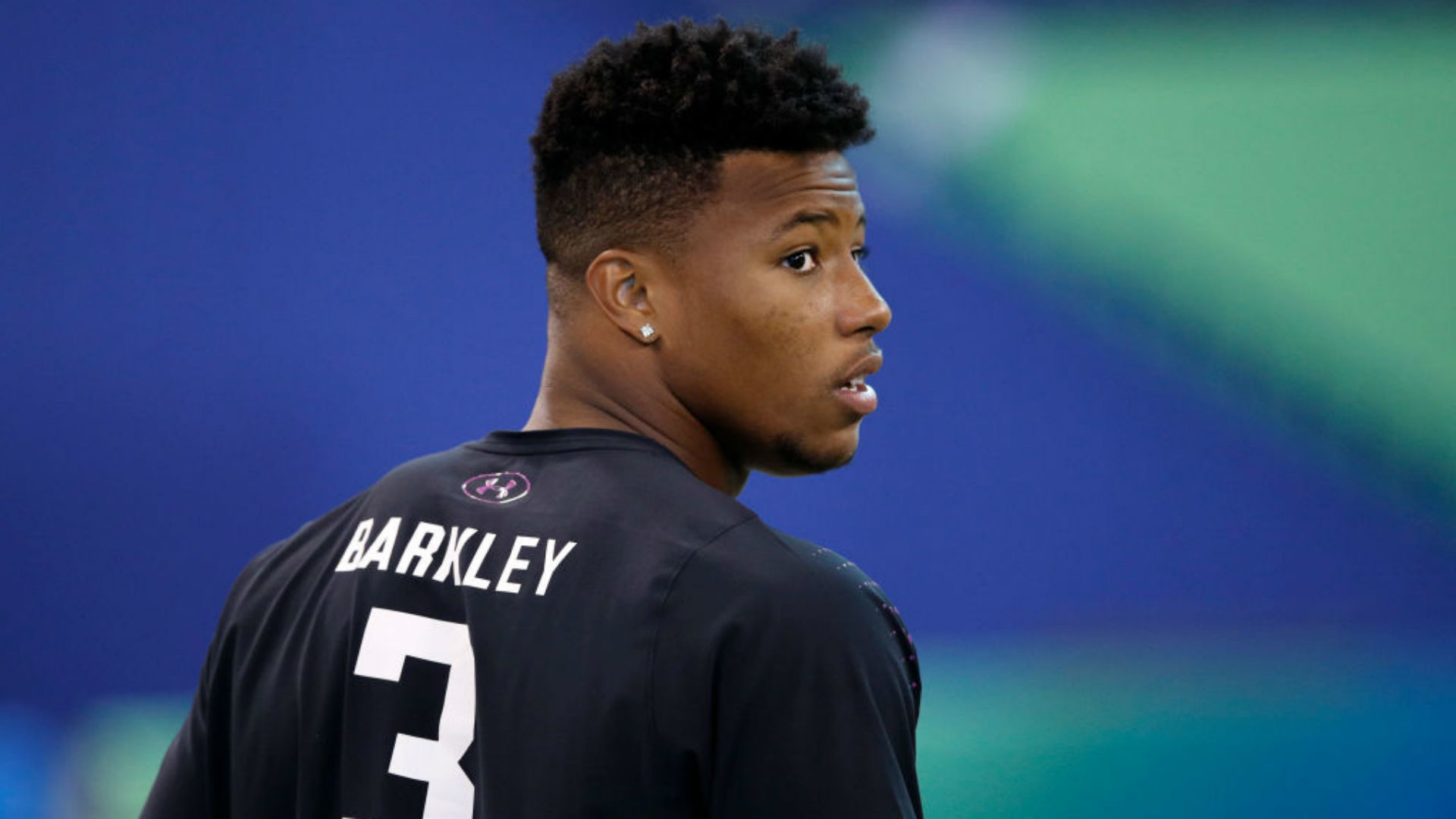 NFL Draft 2018  Did the New York Jets trade up for Saquon Barkley ... 3fae0950c
