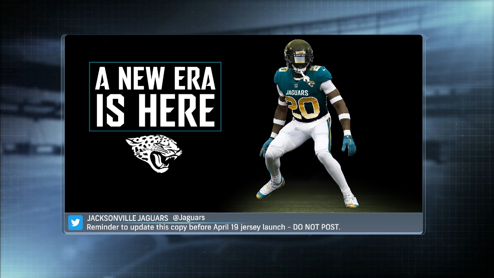 ae900f2369a jacksonville jaguars new uniforms 2018 | Coupon code