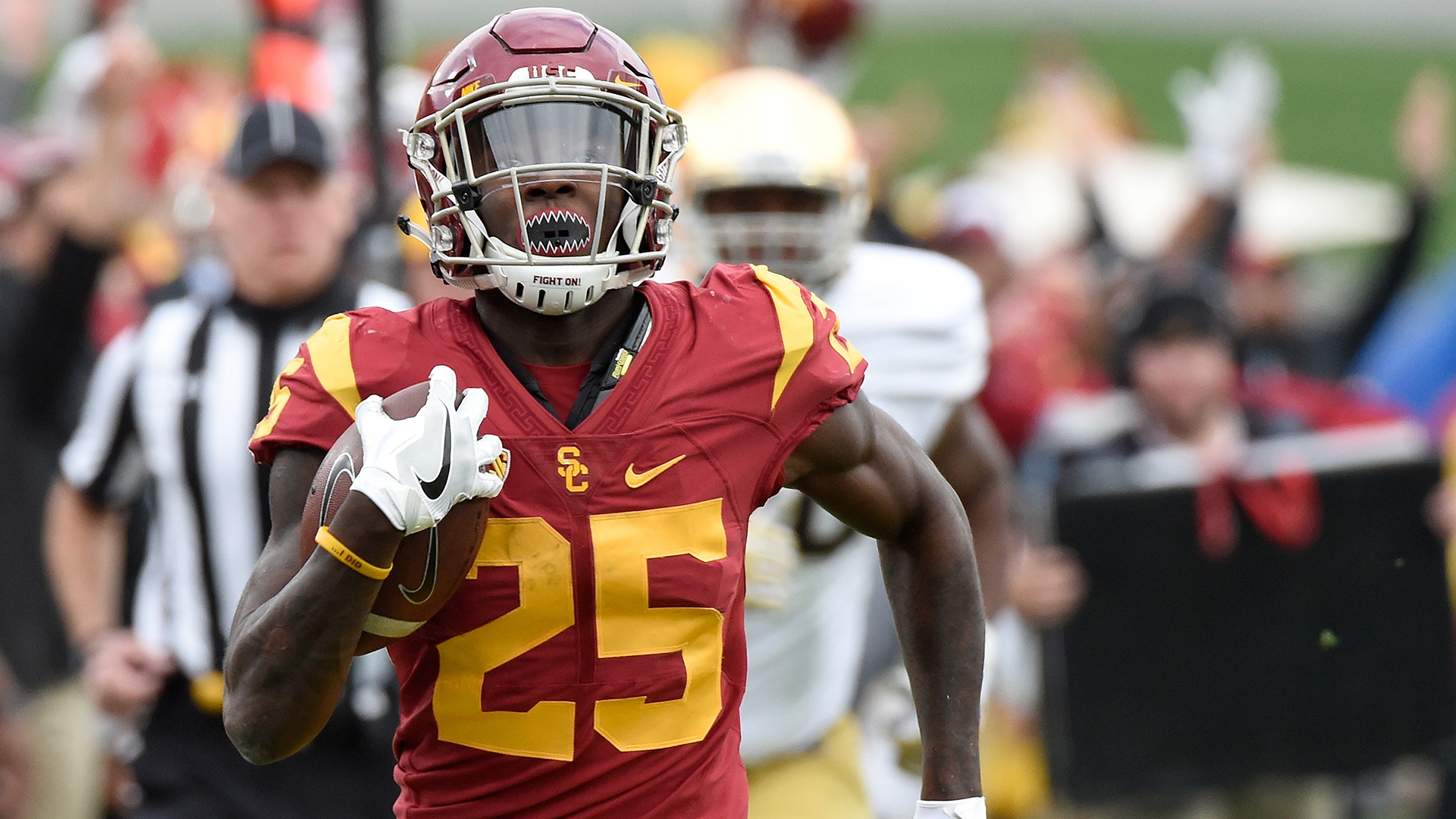 2874c1d60 Buccaneers RB Ronald Jones expected to get 15-20 touches per game | NBC  Sports
