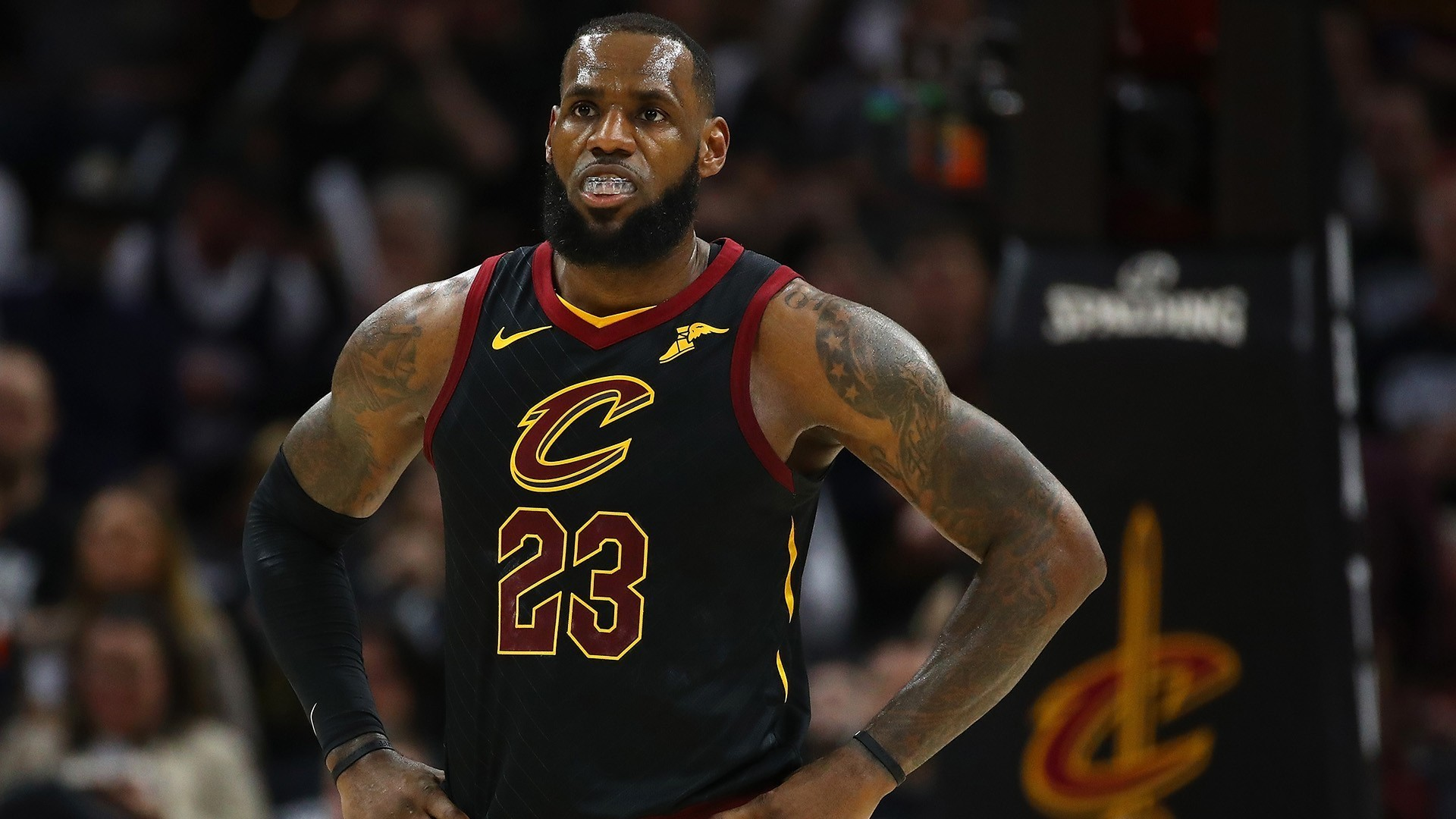 Lakers may have to part ways from Ball family to attract LeBron James  a4abfcfe7