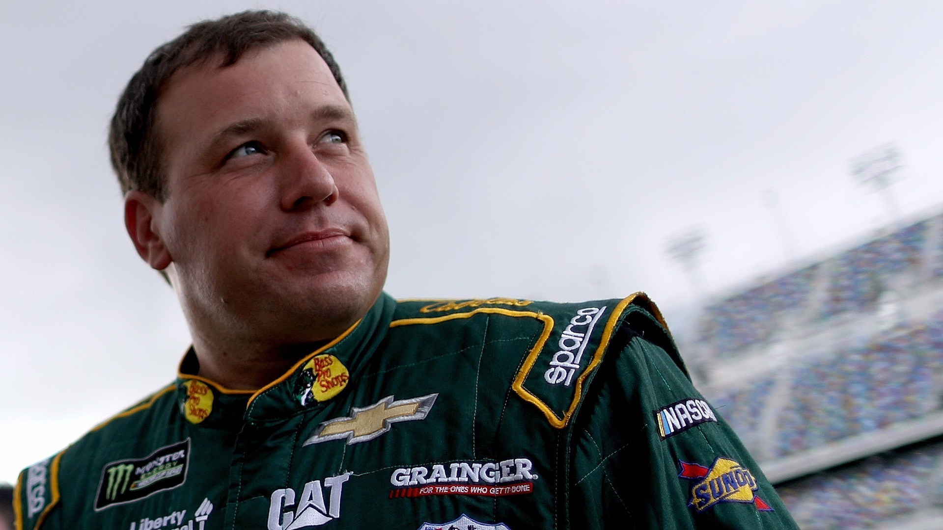 6e41c0b2e8b9af Dale Jr. s love-hate relationship with Ryan Newman