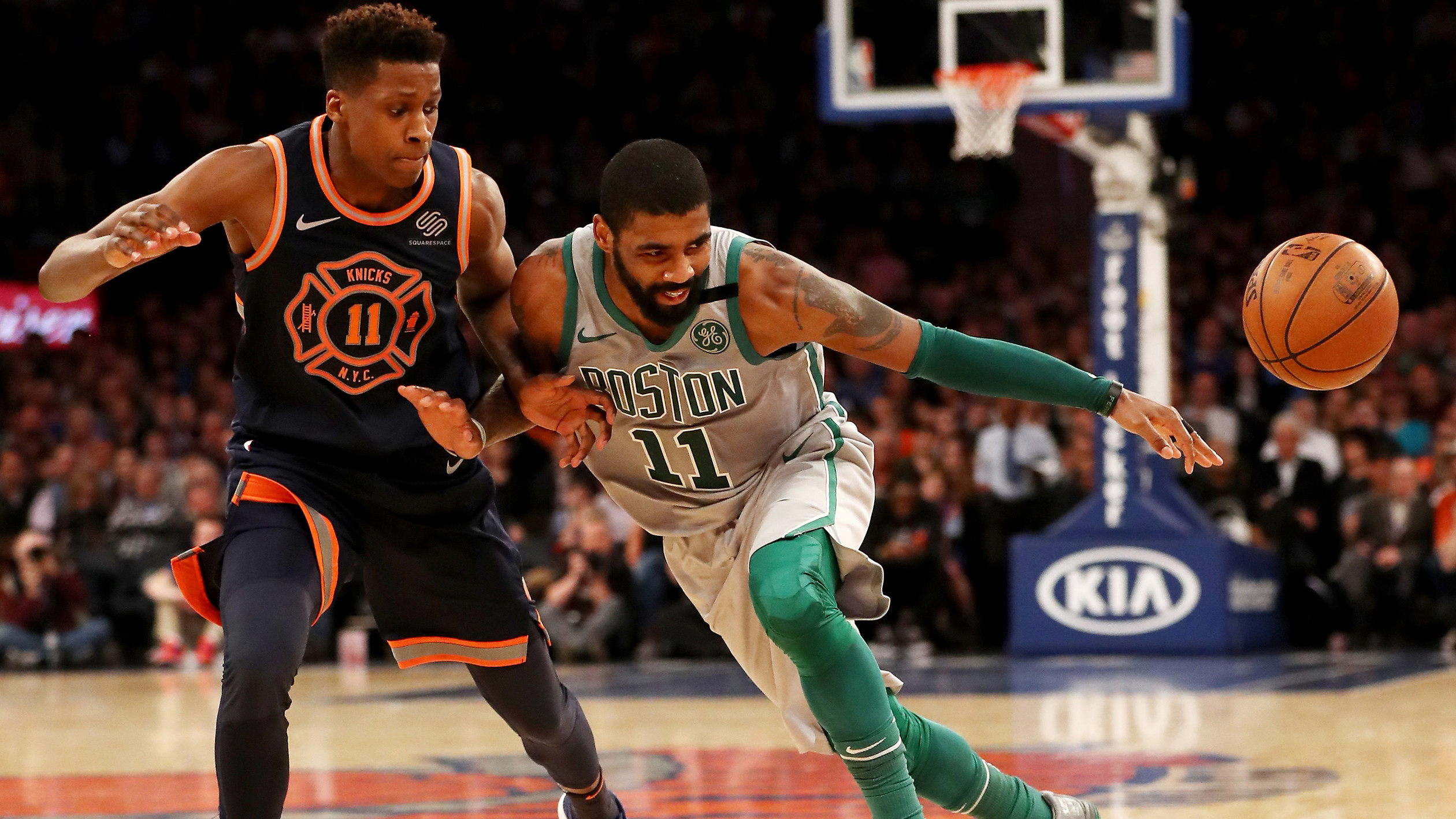 e0177b8a2 New York Knicks  inability to land top free agents comes to a head in 2019