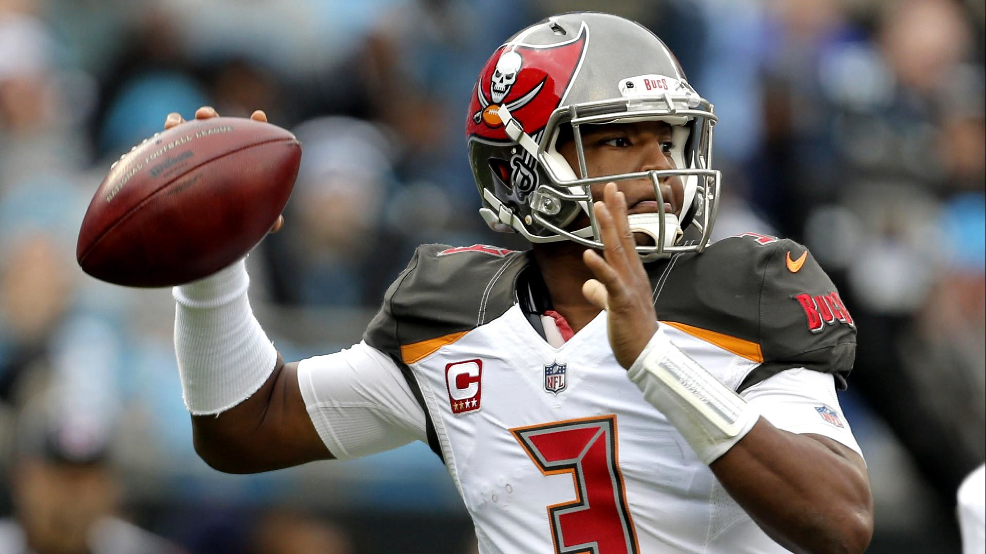 Jameis winston should hire agent willing to be candid with him nbc jameis winston should hire agent willing to be candid with him nbc sports fandeluxe Choice Image