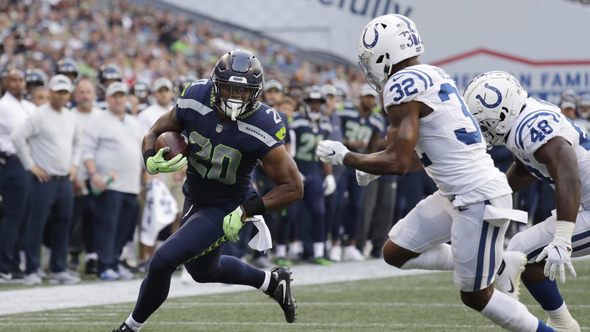 1a80db5f Can Rashaad Penny prove himself to be durable for the Seahawks?   NBC Sports