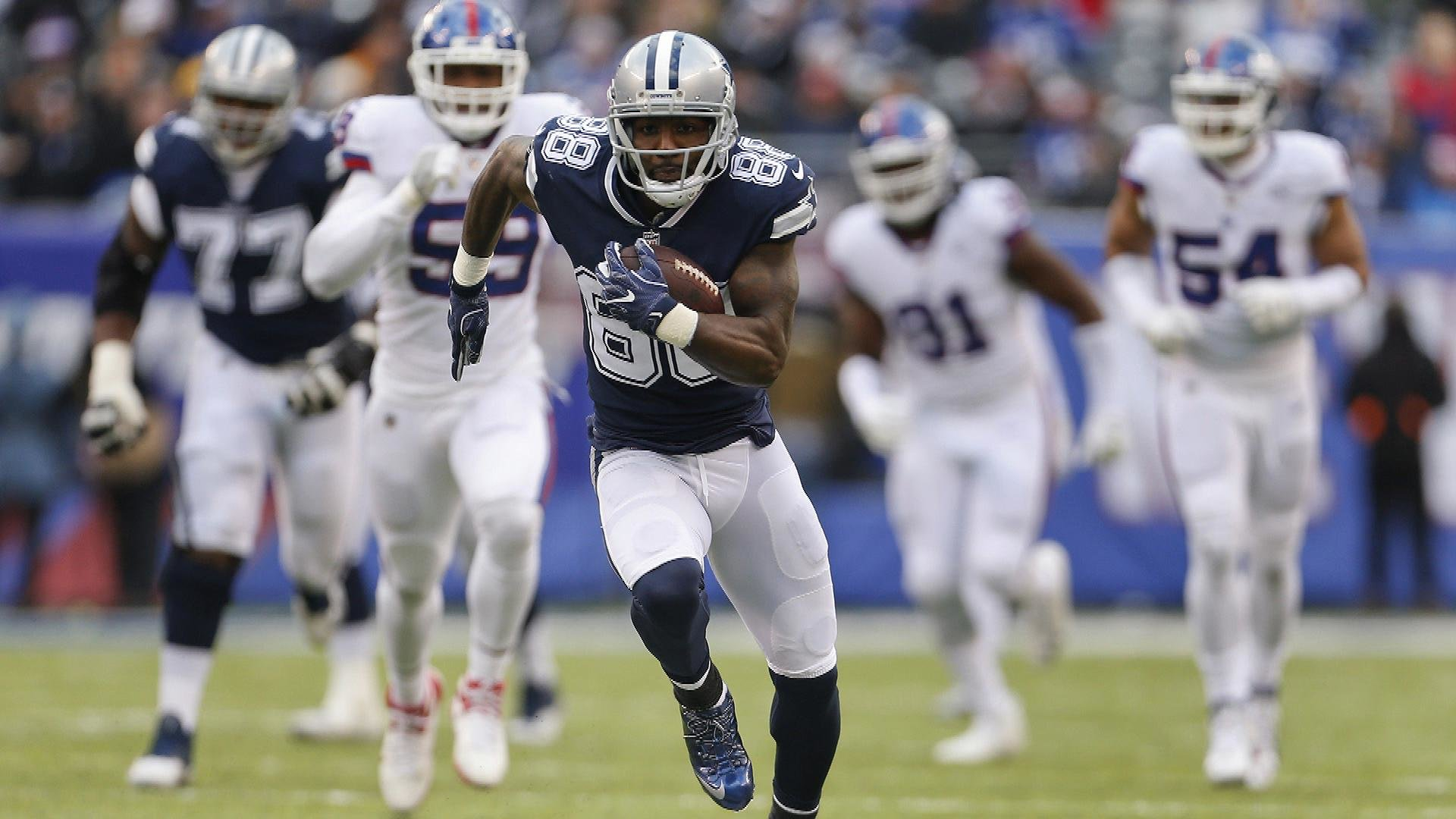 could dez bryant work with new england patriots nbc sports