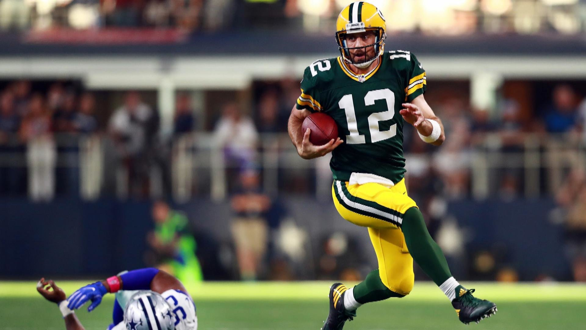 Green Bay Packers Aaron Rodgers Should Have Gotten Creative With Chevytruckforum 13857needwiringdiagramfor76chevytruckhtml Deal Nbc Sports