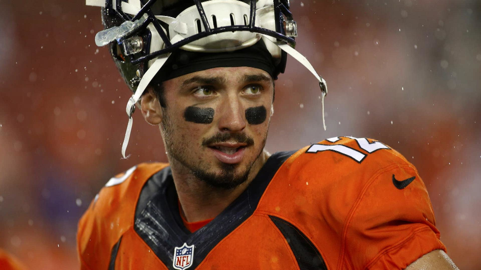 d51dfaf7178 Paxton Lynch had his chances to start with Denver Broncos | NBC Sports