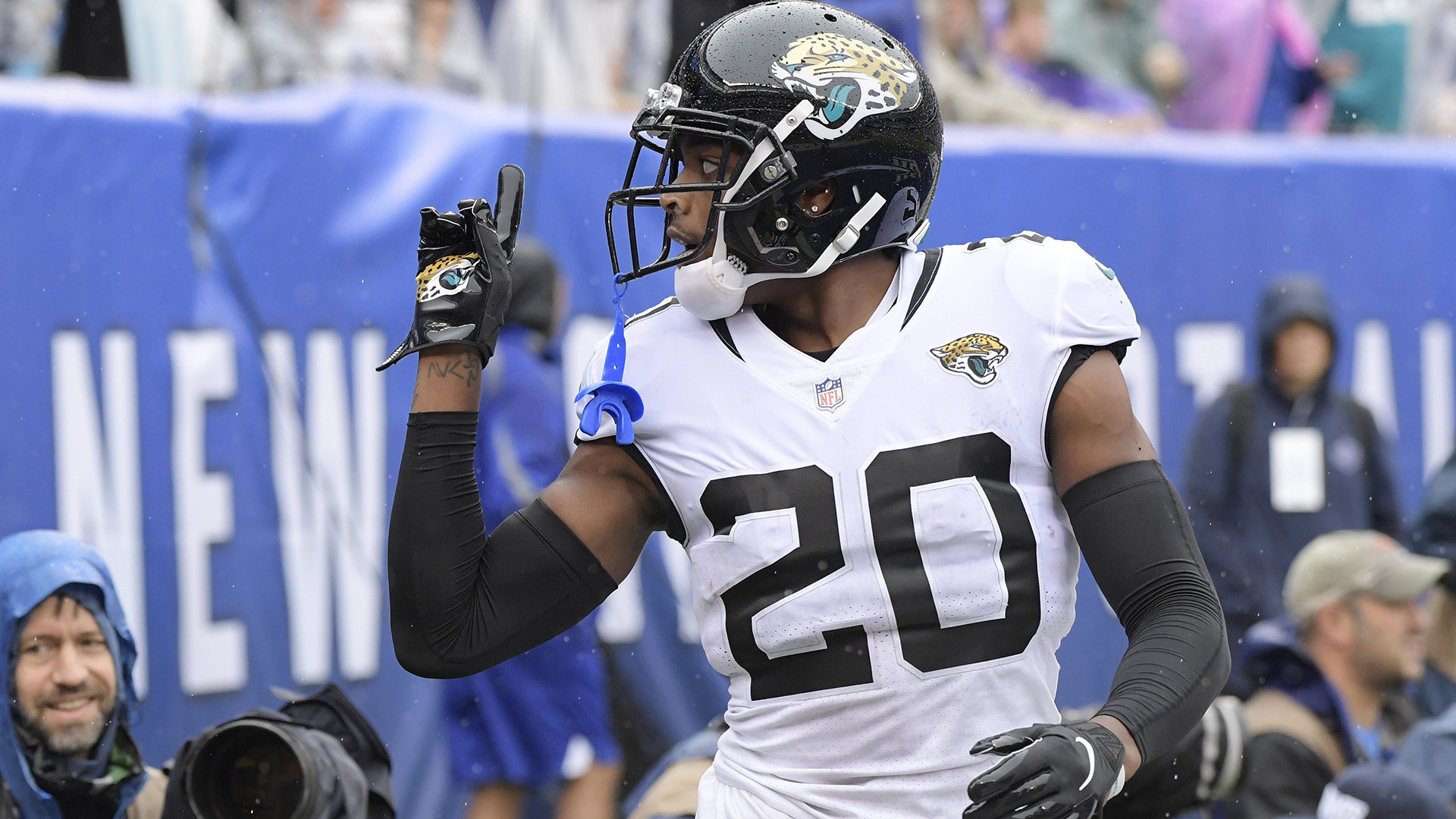 Jalen Ramsey's on-field attitude needed for top NFL players | NBC Sports