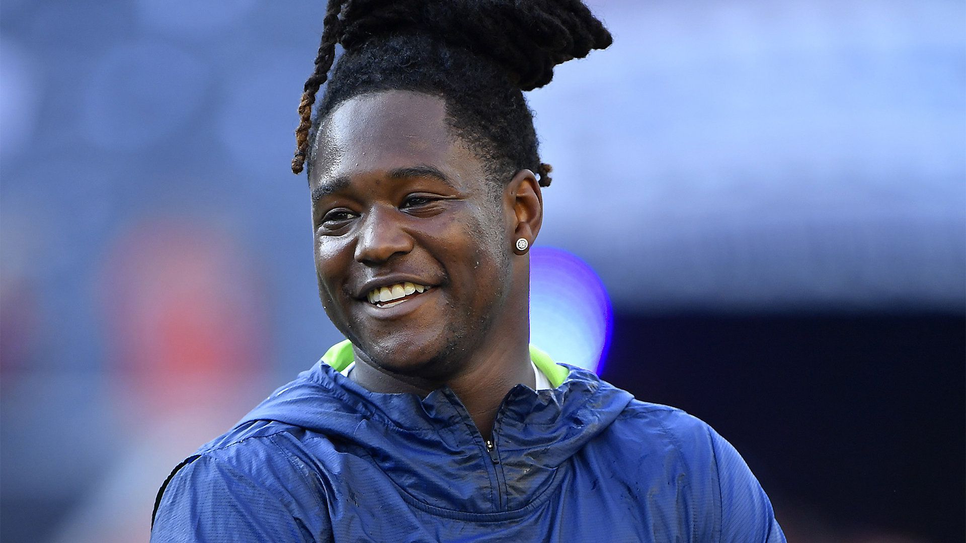 c23aaa2c Seahawks' Shaquem Griffin inspired by family, father, twin Shaquill ...