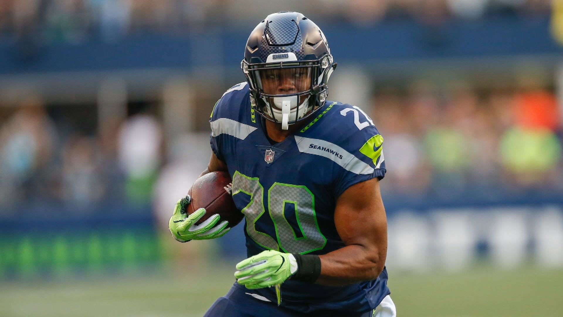 cbb5dc08 Seattle Seahawks' Rashaad Penny frustrated with his role   NBC Sports