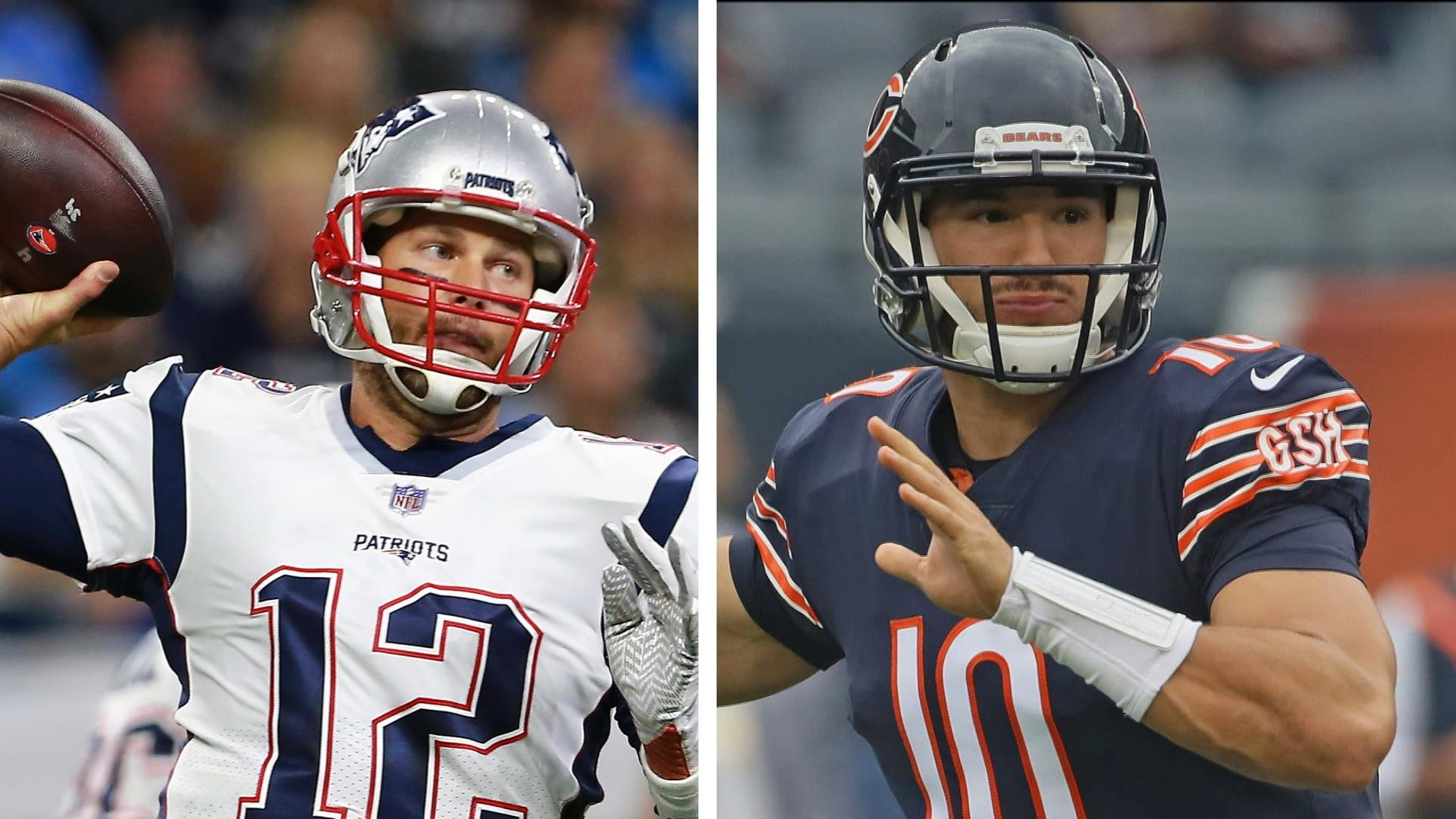 new england patriots vs chicago bears week 7 preview nbc sports