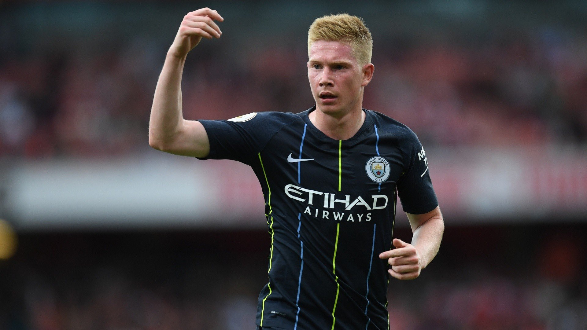09674d81c Man City can withstand Kevin De Bruyne injury | NBC Sports