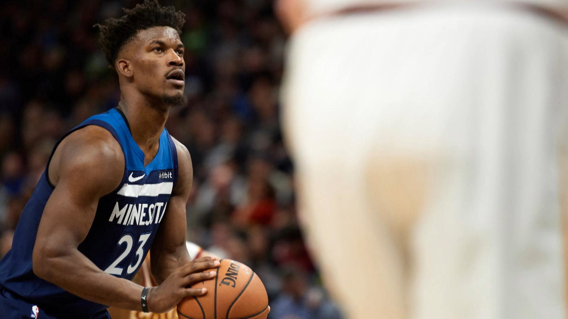 Rockets Shouldnt Unload Picks For Jimmy Butler
