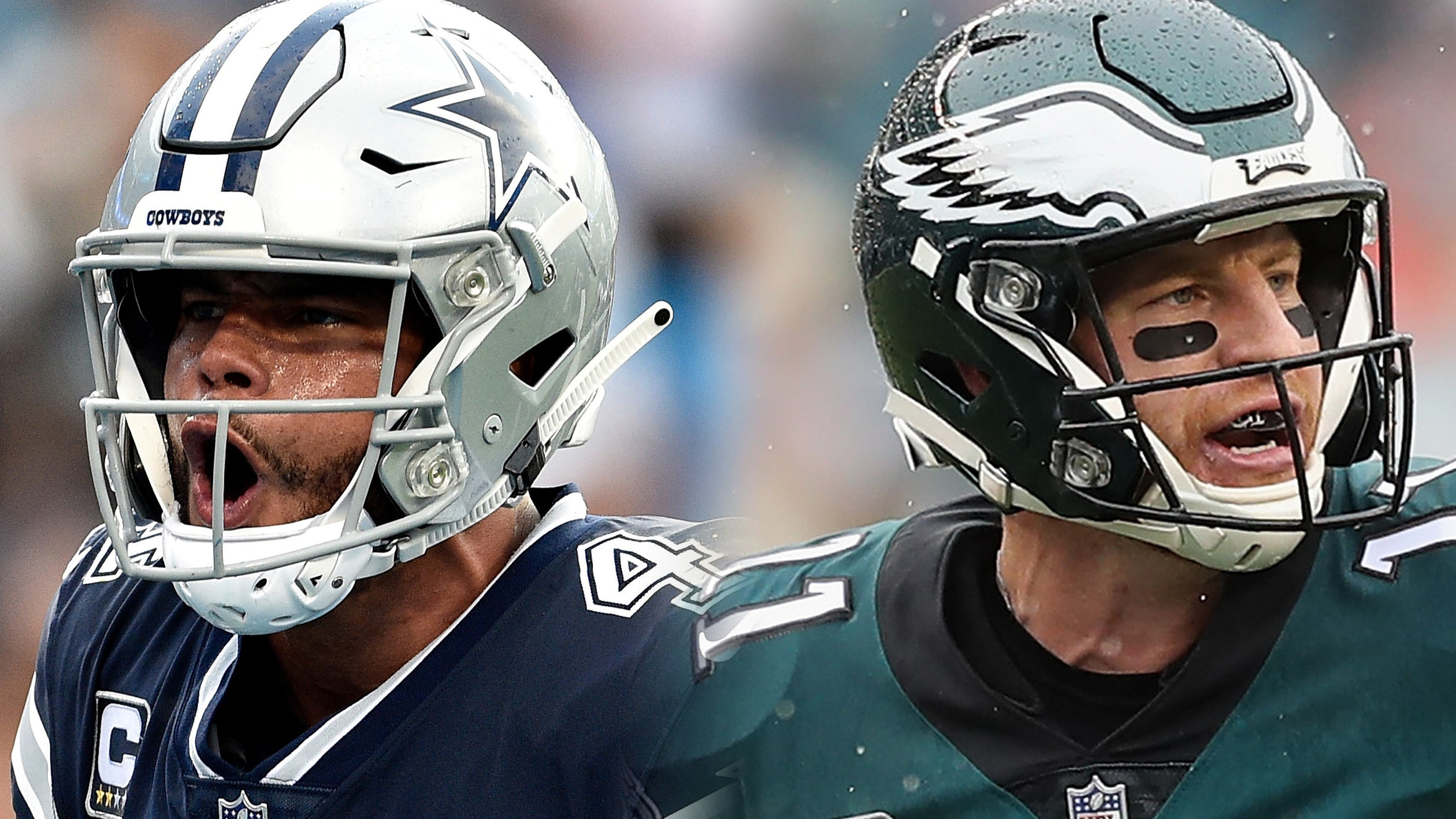 4e77eff5d17 Sunday Night Football: Dallas Cowboys vs. Philadelphia Eagles preview | NBC  Sports