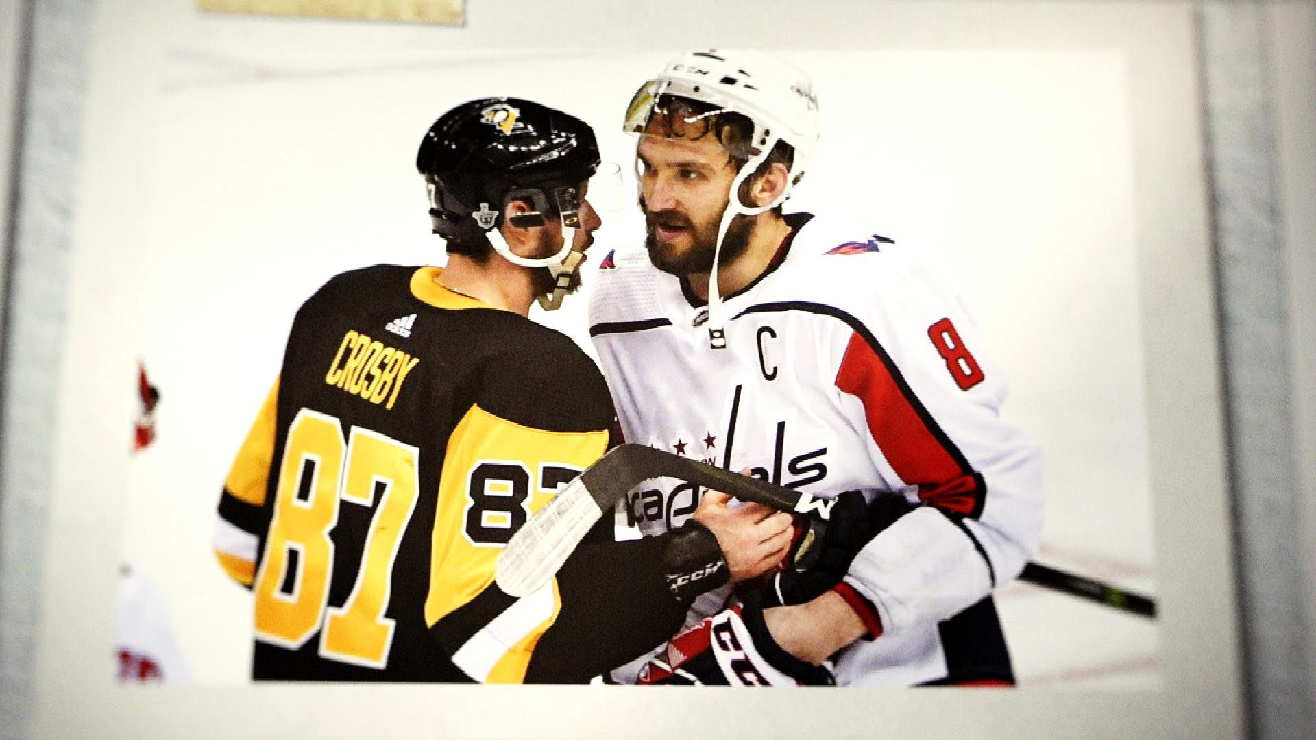 7c20ef3384e Penguins  Sidney Crosby  Capitals  Stanley Cup  sustains  rivalry ...