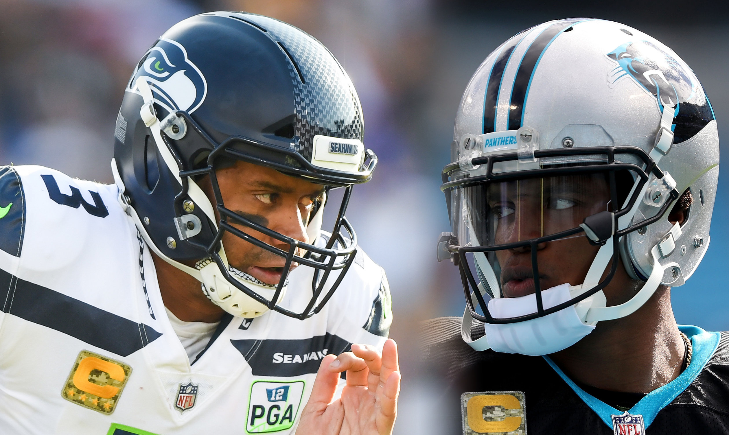3a11a3514 Seattle Seahawks vs. Carolina Panthers preview