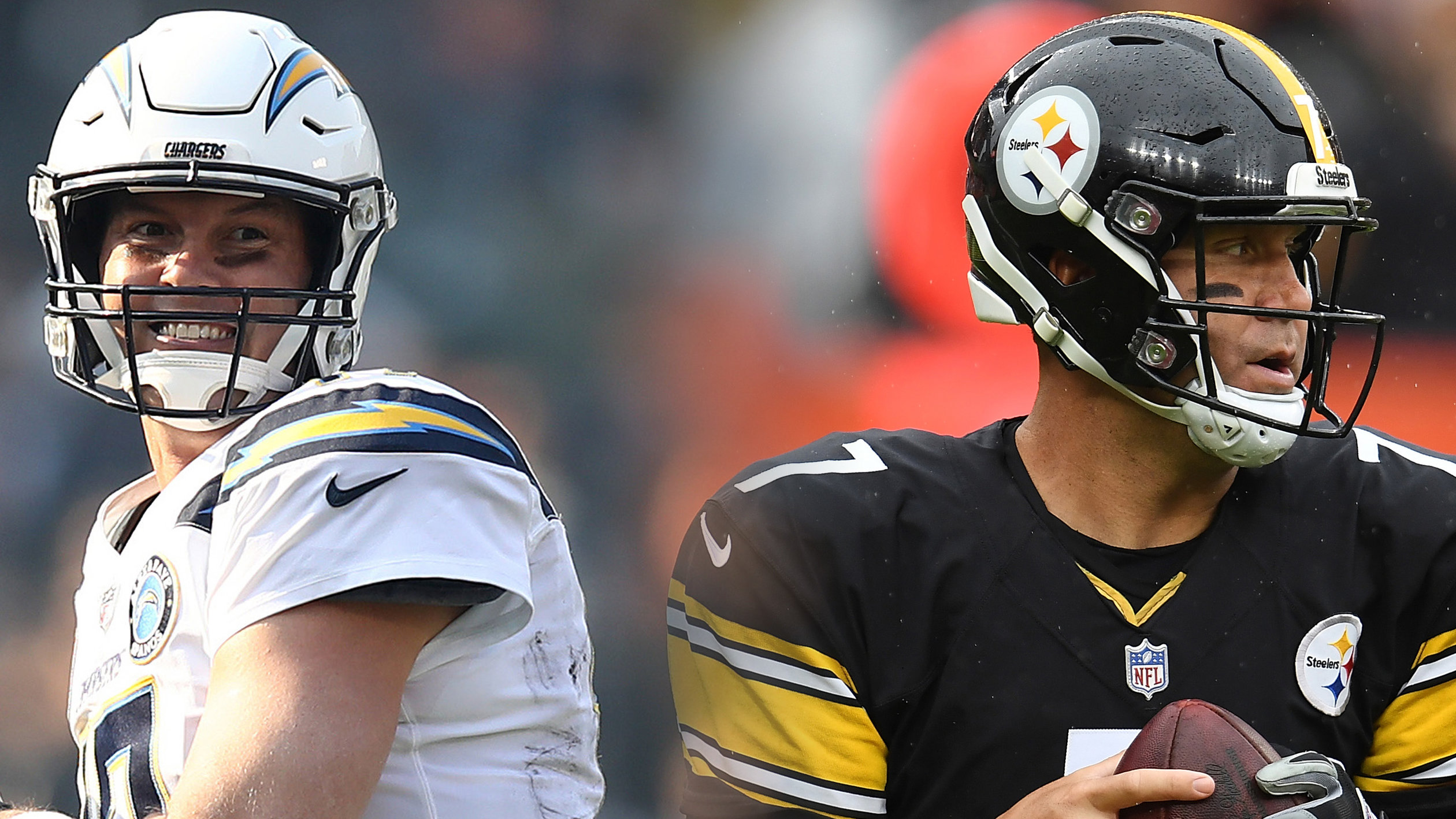367c16146c0 SNF  Los Angeles Chargers vs. Pittsburgh Steelers preview