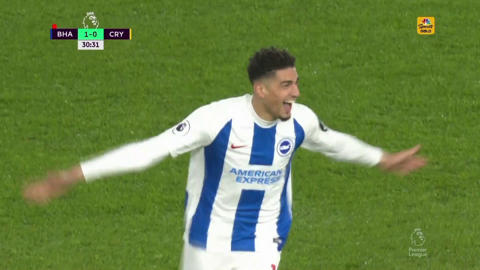 Image result for It Was A Dream Come True To Score My First EPL Goal- Leon Balogun