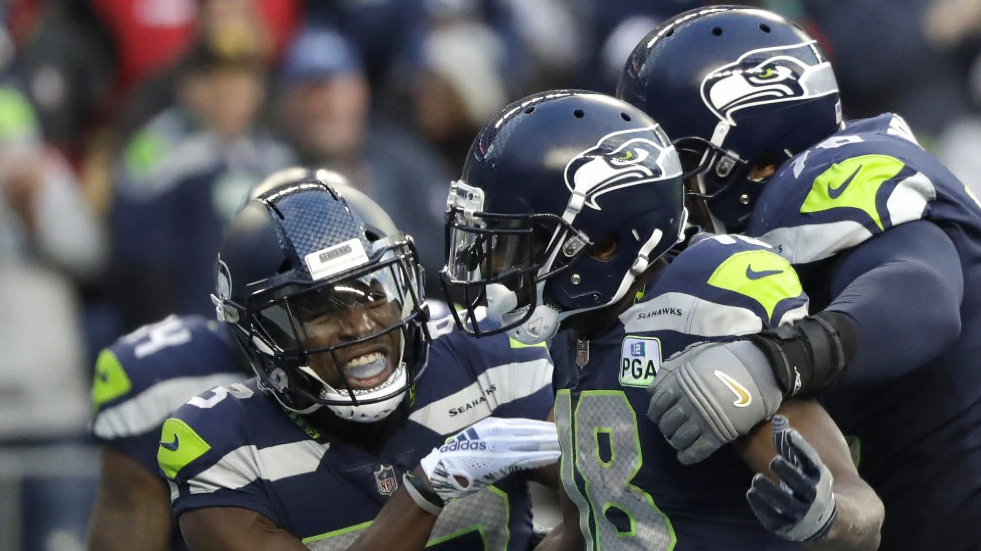 651ffa7b6 Seattle Seahawks should scare rest of NFC playoff field