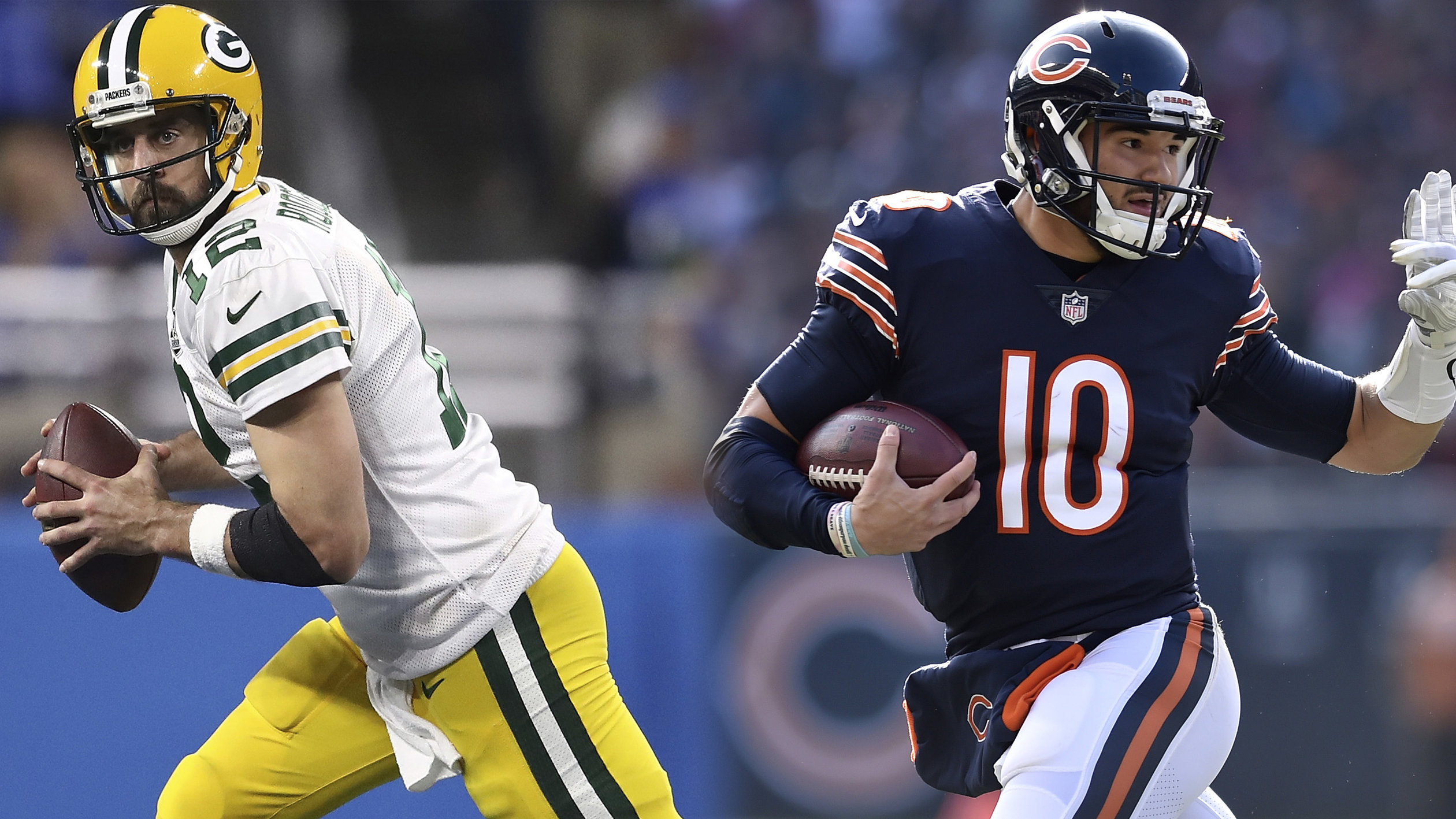80de72463 Green Bay Packers vs. Chicago Bears preview