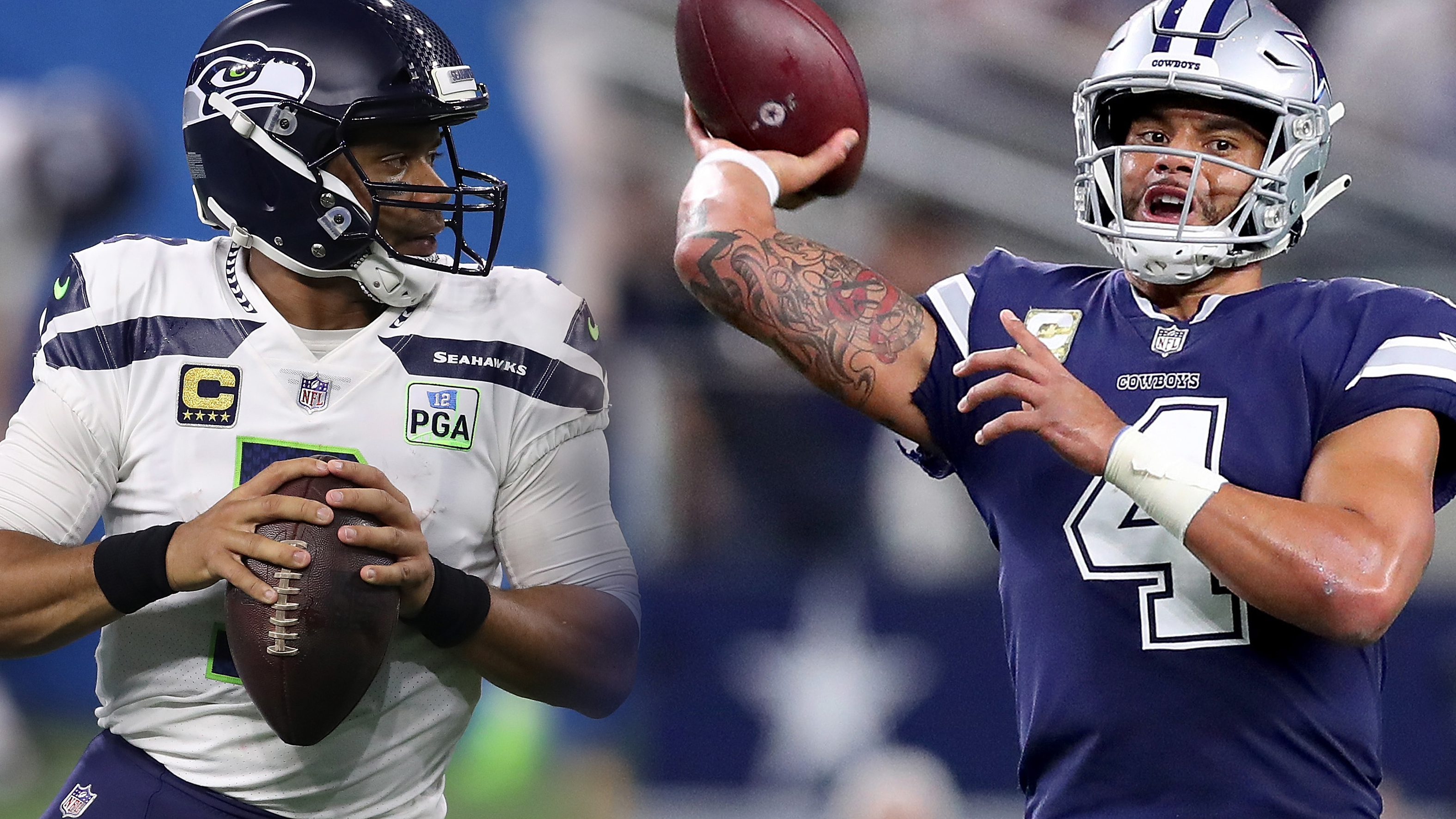 Image result for seahawks vs cowboys